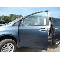 Front Door Driver 67002-08060 Toyota Sienna 2019 2018 2017 2016 2015