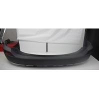Rear Bumper Cover 52159-0R070 Toyota RAV4 Gasoline 2015 2014 2013