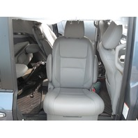 Rear Seat 2nd Row Leather Driver 79012-08110 Toyota Sienna 2019 2018 2016 2015 2014