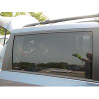 Rear Door Glass Passenger 62750-08051 Toyota Sienna 2019 2018 2016 2015 2014