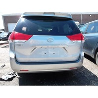 Rear Bumper Assembly 52159-08902 Toyota Sienna 2017 2016 2015 2014 2013