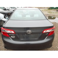 Trunklid Trunk Paint Code 1G3 64401-06840 Toyota Camry 2012 2014 2013