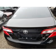 Trunklid Trunk Paint Code 218 64401-06840 Toyota Camry 2012 2014 2013