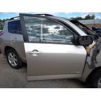 Front Door Passenger Paint Code 4R4 67001-42110 Toyota RAV4 2011 2010 2009 2008 2007 2006