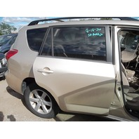 Rear Door Passenger Paint Code 4R4  67003-42080 Toyota RAV4 2011 2010 2009 2008 2007 2006