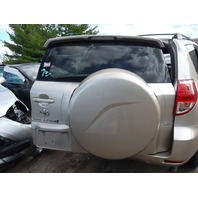 Back Door Hatch Paint Code 4R4 67005-42333 Toyota RAV4 2008 2007 2006