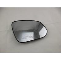 Passenger Side View Mirror ONLY!! 87910-0R080 Toyota RAV4 Gasoline 2014 2013