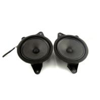 Rear Speaker Pair 86160-08170 Toyota Sienna 2019 2018 2016 2015 2014 2013