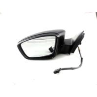 Driver Side View Mirror 1K1-857-507-DF-9B9 Volkswagen Jetta 2011 2012 2013 2014