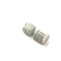 Sun Visor Clip Set 1K0-857-561-B Volkswagen Jetta 2011 2012 2013 2014