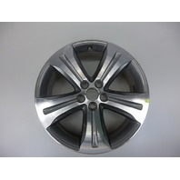 Alloy Wheel 19x7.5JJ 42611-0E150 Toyota Highlander 2013 2012 2011 2010 2009