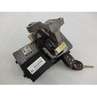 Engine Computer ECU w/Key Immobilizer Toyota Camry 89661-06K60 2012