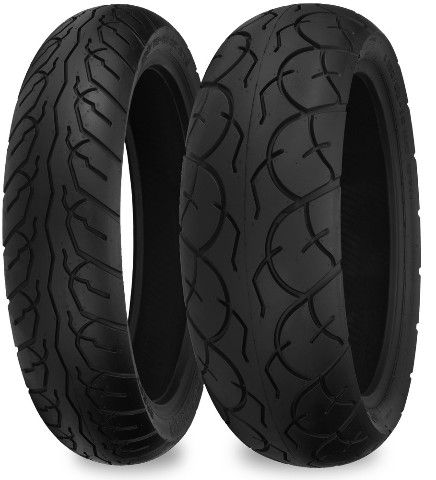 SHINKO SR567 120//70-14 SCOOTER FRONT TIRE FREE SHIPPING