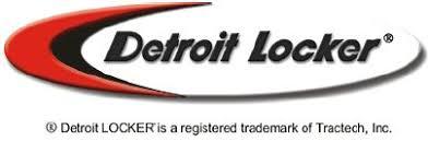 Detroit Locker-Tractech