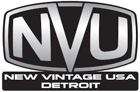 New Vintage Usa