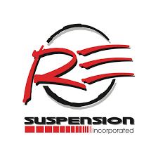 Re Suspension