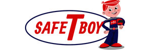 Safe-T-Boy Products