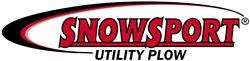 Snowsport Utility Plows