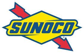 Sunoco Race Jugs