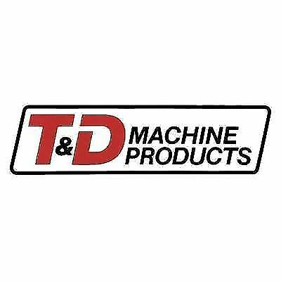 T And D Machine