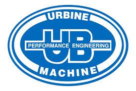 U-B Machine
