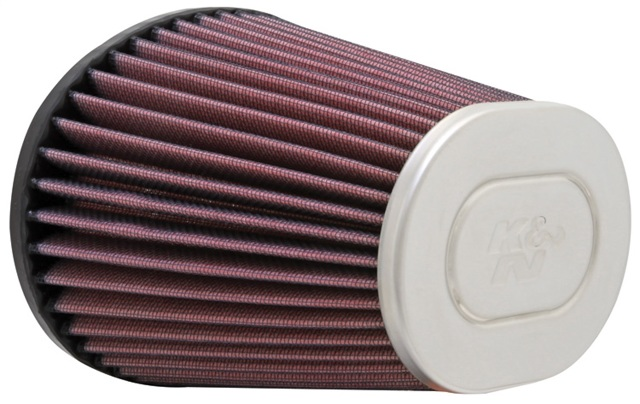K/&N Filters RU-2520 Universal Air Cleaner Assembly