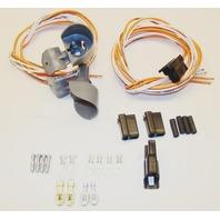 AMERICAN AUTOWIRE Under Dash Courtesy Light Kit P/N - 500081