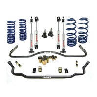 RIDETECH StreetGrip Suspension System 68-72 GM A-Body P/N - 11245010