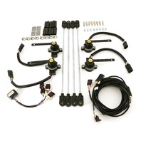 RIDETECH RideProHP Height Sensor Upgrade 4 Height Sensors P/N - 30400035