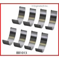 10-11 Honda 2.4L / 2354 DOHC L4 16V K24Z6  Rod Bearings .50