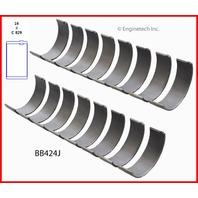 88-95 International 7.3L / 445 OHV V8 IDI Diesel   Rod Bearings 030