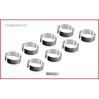 64-67 Buick 4.9L / 300 OHV V8 16V Rod bearings 020