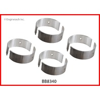 95-01 Suzuki 1.6L / 1590 SOHC L4 16V G16  Rod Bearings STD