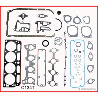 96-97 Isuzu 2.2L  Gasket Set