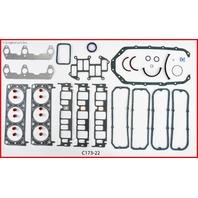 82-85 Chevrolet Chevy 2.8L V6 Gasket Set