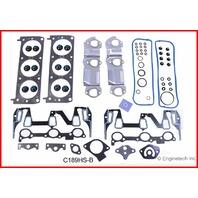 93-94 Chevrolet Chevy 3.1L V6 Head Gasket Set