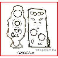 99-13 GM 6.0L V8 Lower Gasket Set