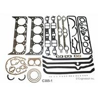 79-82 Chevrolet Chevy 4.4L V8 Gasket Set