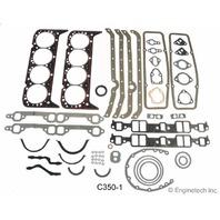59-67 Chevrolet Chevy 4.9L V8 Gasket Set