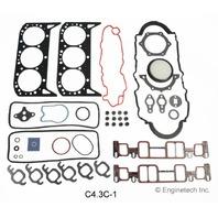 96-06 Chevrolet Chevy Truck 4.3L V6 Gasket Set