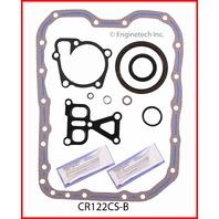 07-12 Fits Chrysler 2.4L DOHC L4 16V Turbo Lower Gasket Set
