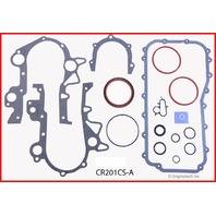 94-07 Chrysler 3.3L OHV V6 12V Lower Gasket Set