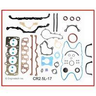 94-95 Fits Chrysler 2.2L SOHC L4 8V Naturally Aspirated Gasket Set