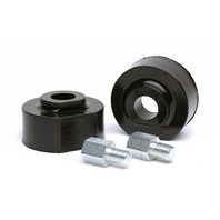 DAYSTAR PRODUCTS INTERNATIONAL 99-17 Ford F250 2WD 2in Front Leveling Kit P/N - KF09101BK