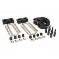 Daystar KT09120BK Suspension System/Lift Kit Fits 05-16 Tacoma