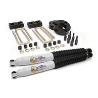 Daystar KT09130BK Suspension Combo Kit Fits 05-16 Tacoma
