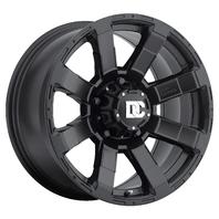Dick Cepek Light Truck Wheel 90000024837