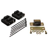 Energy Suspension 3.1128G Motor And Transmission Mount