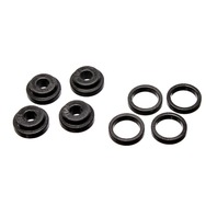 Energy Suspension 5.1102G Manual Transmission Shifter Stabilizer Bushing Set
