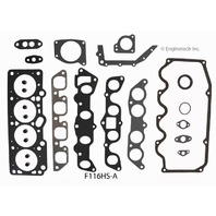 85-90 Ford 1.9L SOHC L4 8V Head Gasket Set
